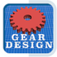 Gear Design icon 167